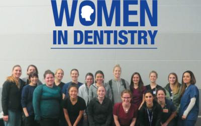 Oregon Dental Association- Women in Dentistry Feature Dr. Baarstad