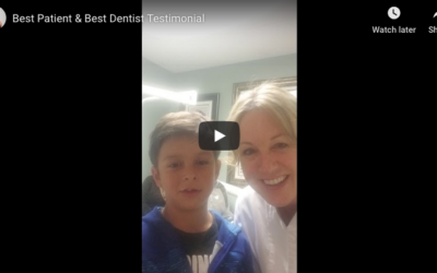 Best Dentist Video Testimonial