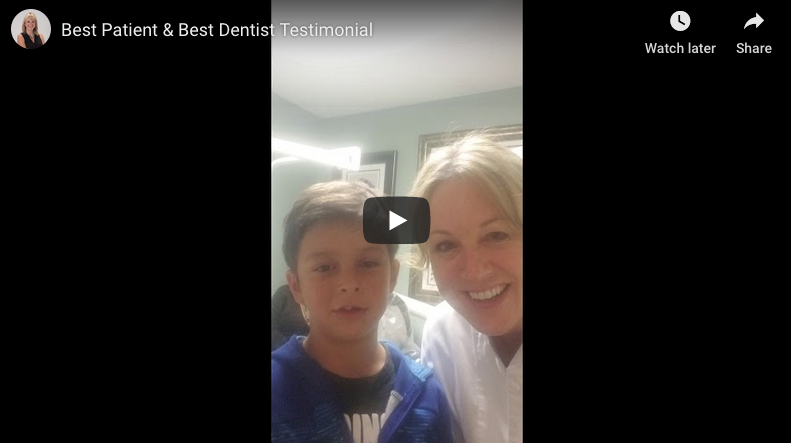Best Dentist Video Testimonial